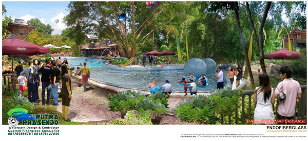 Disainer-Waterpark-Indonesia