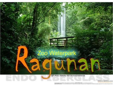 Zoo Waterpark Ragunan, Jakarta