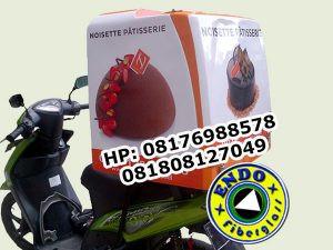 Box-Delivery-Motor-Fiber