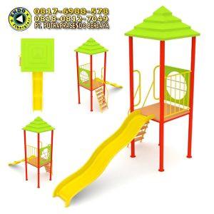 Playground-Outdoor-ST1006