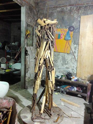 Cara-Membuat-Patung-Fiberglass-3