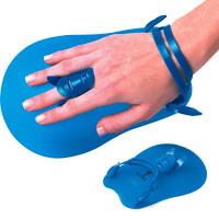 Hand Paddle