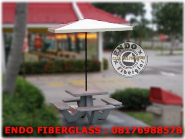 payung promosi fiberglass bekasi