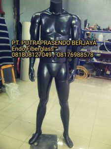 Manekin Full Body Cowok