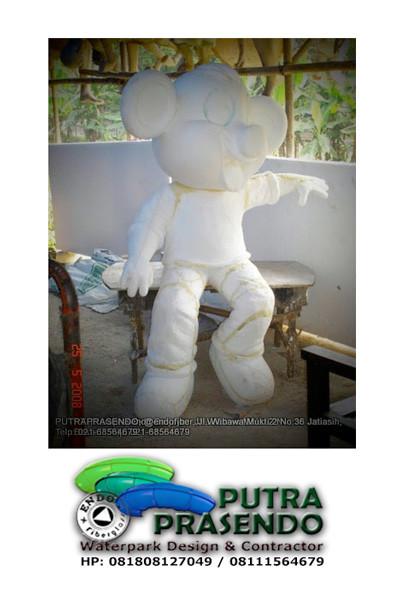 Patung maskot-coco-crunch-3