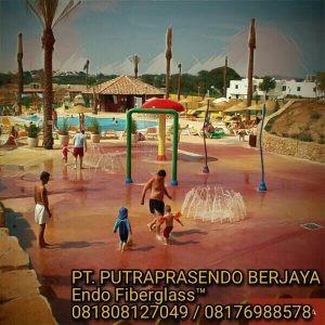 Waterplay Jakarta