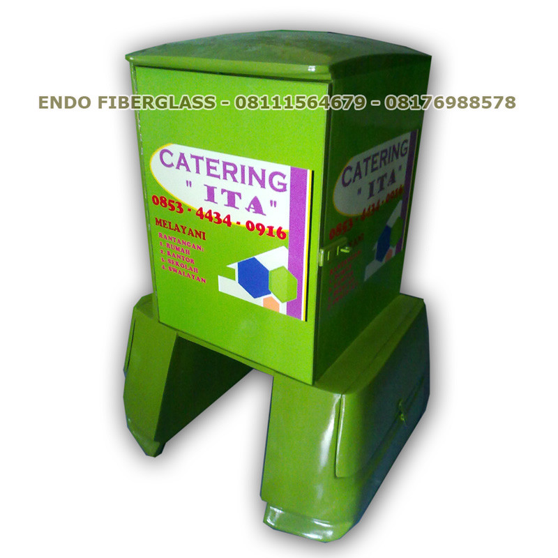Catering-Box-Motor-Delivery-Fiber-AG3