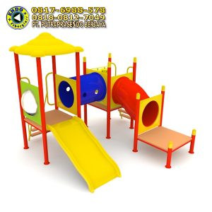 Playground-Outdoor-ST1017a