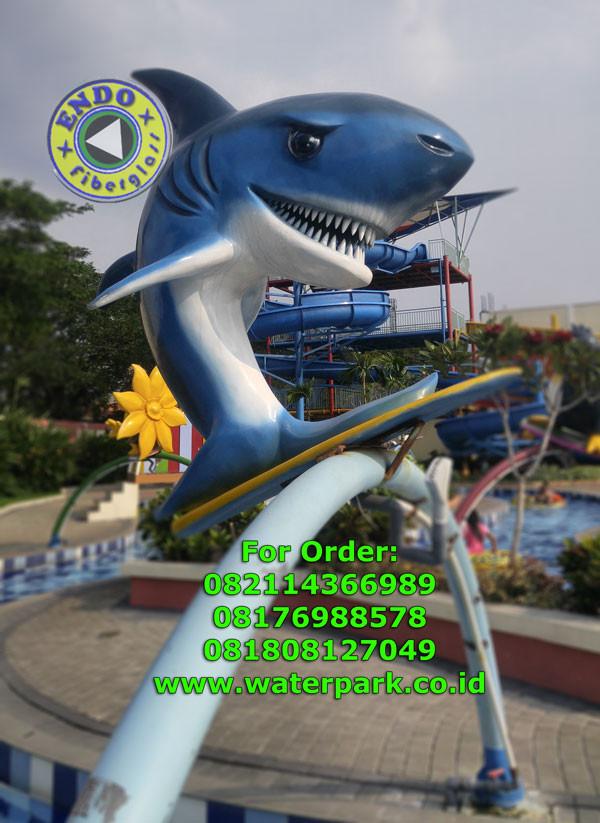 Patung-Fiber-Waterpark-19