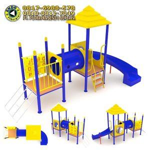 Playground-Outdoor-ST1013