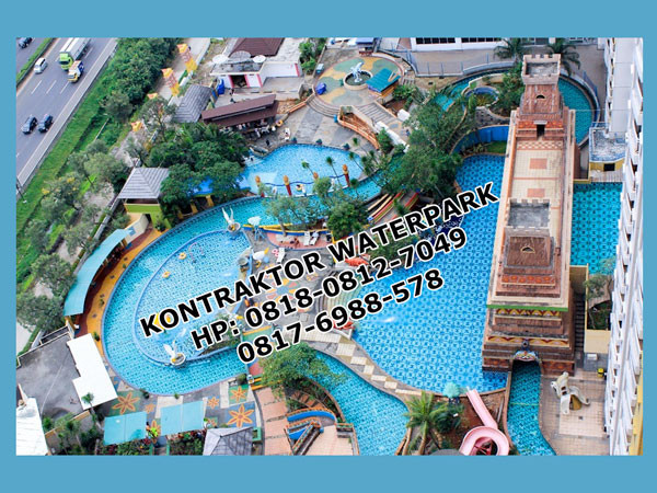 Kontraktor-Waterboom-waterpark