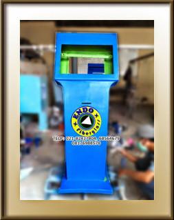 Jual Casing Kiosk Fiberglass Murah
