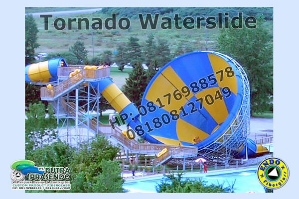 Tornado-Waterslide-Waterpark