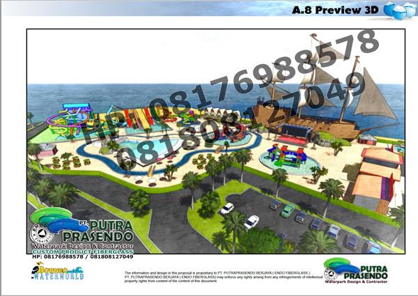Konsultan-Perencana-Waterpark-Jakarta-10
