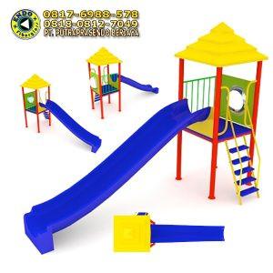 Playground-Outdoor-ST1007