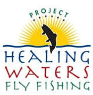 Project Healing Waters Flyfishing