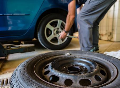 Regras da calibragem de pneus, você as segue?