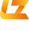 Logotipo da empresa de Gestão de Combustível Litroz