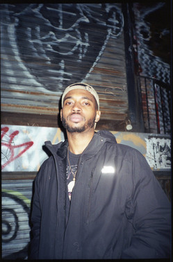 Will on 35mm