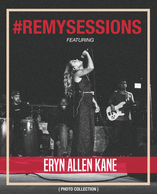 Remy Sessions For Remy Martin