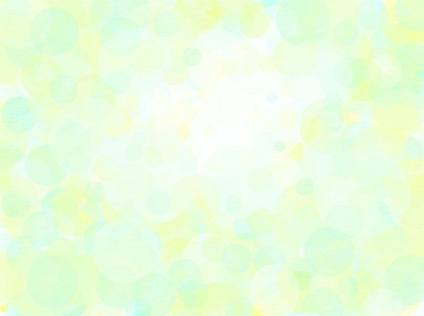 黄色と緑の背景
