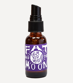 Calm Kid Mist by Fat and the Moon