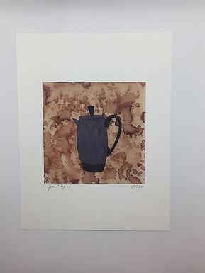 """Percolator"" Print by Jen Meyers"