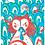 Thumbnail: Fishing Adventure Print by Harumo Sato