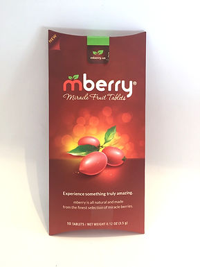 Miracle Berry 10 Pack