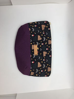 Copy of Medium Pouch by Pat & Cake