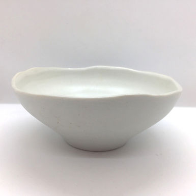 Mountain Song Bowl by Haizii Designs