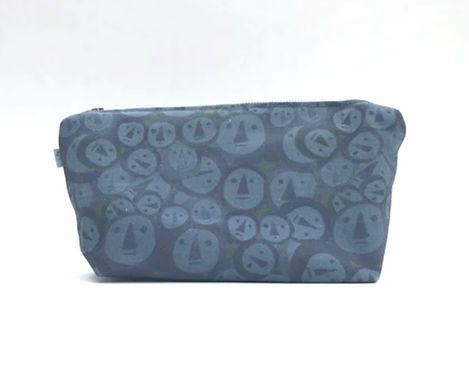Hubert Big Pouch by Curio Wolf