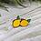 Thumbnail: Lemon Earrings by Unpossible Cuts