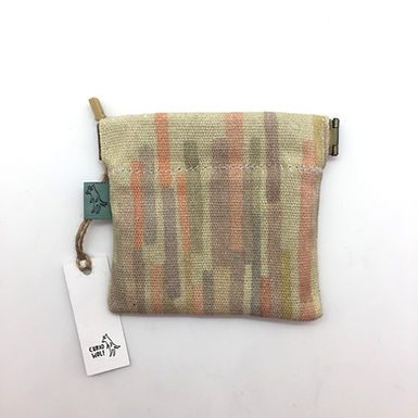 Matchsticks Coin Pouch by Curio Wolf