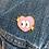 Thumbnail: Heart Pin by Kaiami