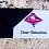 """Thumbnail: """"Dear Valentine"""" Card by Leeonnista"""