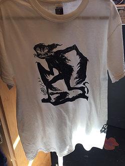 Monster Shirt by Tripetta Cartel