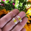 Thumbnail: Daisy and Sunflower Beaded Earrings by Petite Sunflower Shop