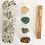 Thumbnail: Manifesting Abundance Crystal Success Kit by Crystal Rising