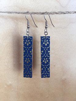 Earrings by Chibi Jay Designs