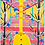 Thumbnail: Space Giraffe/Qillin Print by Harumo Sato