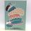 Thumbnail: Happy Birthday Cat Card by Harumo Bakery