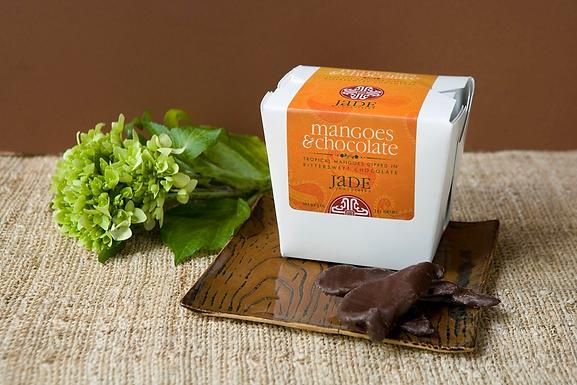Mangoes and Chocolates by Jade Chocolates