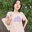 "Thumbnail: Unisex ""Meh"" Cat Shirt by Harumo Bakery"