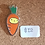 Thumbnail: Carrot Enamel Pin by That's Good Paper
