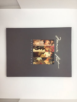 """Limited Edition Signed """"Memories Lost Collections"""" Artbook by Hoang Nguyen"""