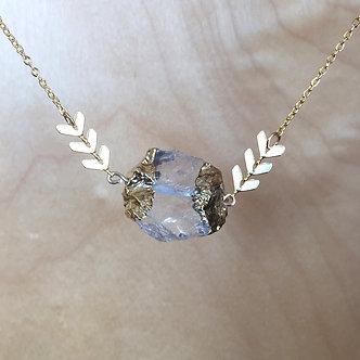 Desert moon designs necklace