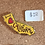 Thumbnail: I Love California Enamel Pin by That's Good Paper