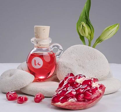 Granate Pomegranate Seed Oil by Katari Beauty