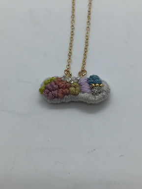 Necklace by Petite Sunflower Shop